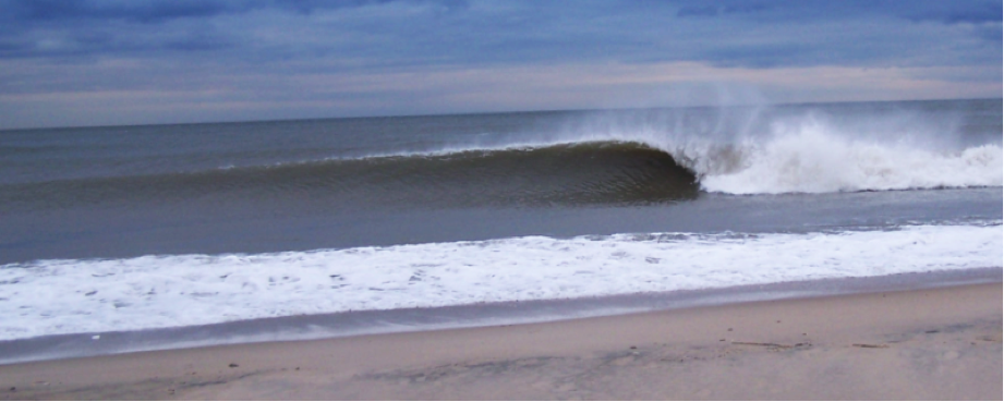The State of Surfing in Delaware