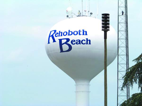 Rehoboth opposes linking outfall to stormwater