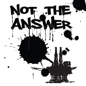 Not the Answer Logo