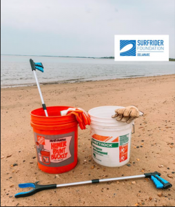 Beach cleanups continue with help from Delaware businesses